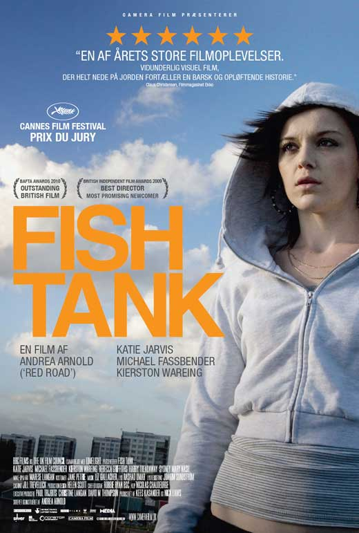 1000 images about film brochure on pinterest film for Fish tank full movie
